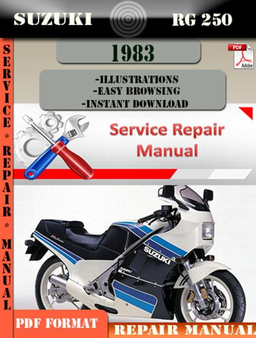 rgv 250 manual free download