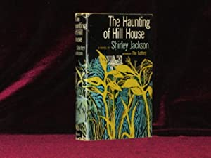 Shirley jackson the haunting of hill house pdf