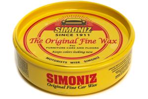 simoniz wash and wax instructions