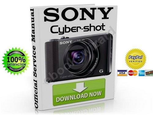 sony cyber shot dsc w710 manual