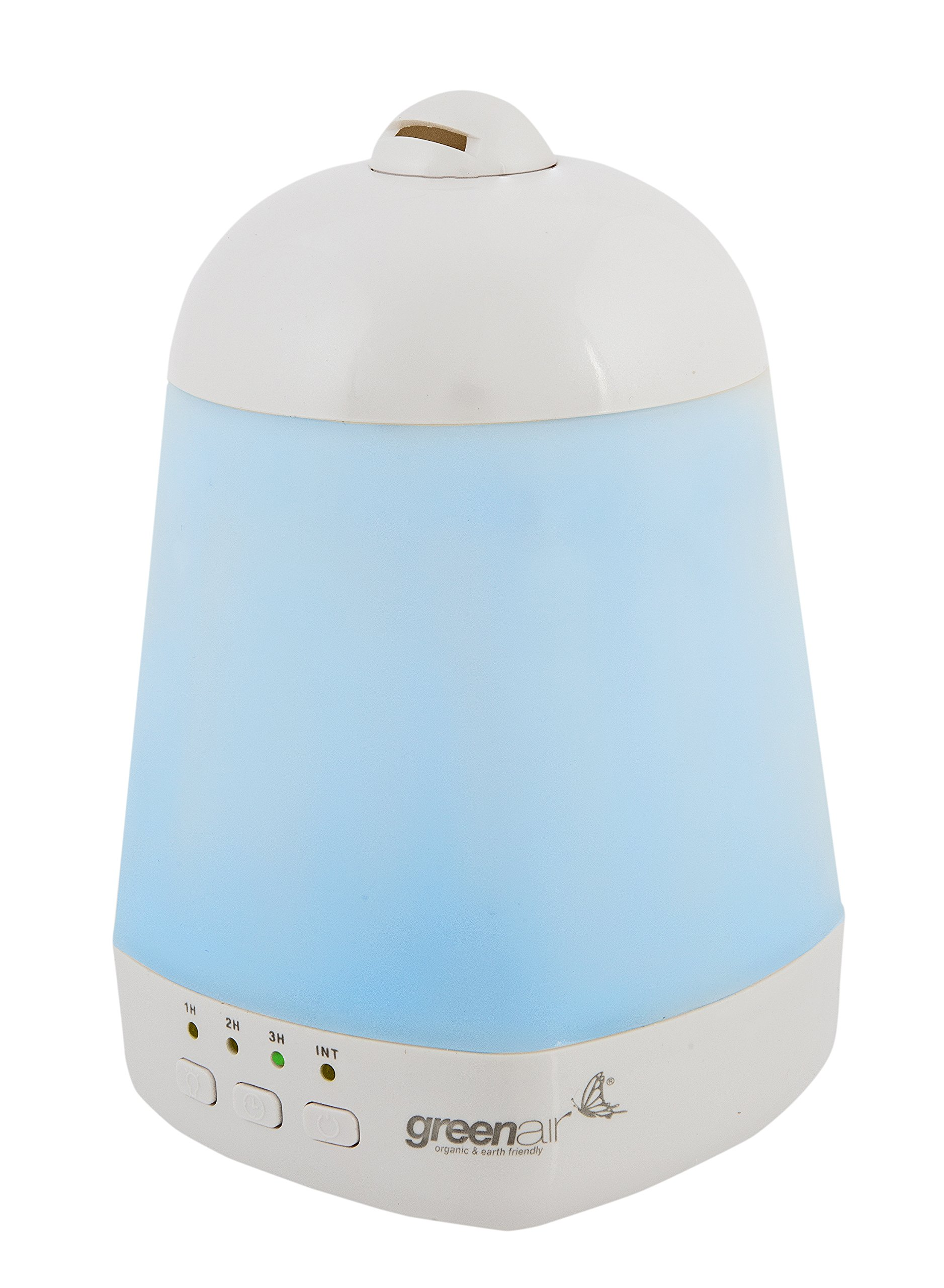 spa mist aromatherapy oil diffuser instructions