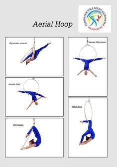 Spin city aerial hoop bible pdf