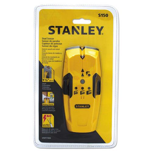 Stanley stud sensor 150 manual