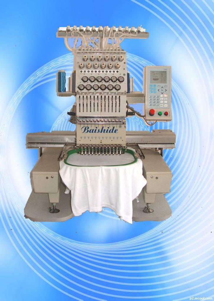 swf 1501c embroidery machine manual