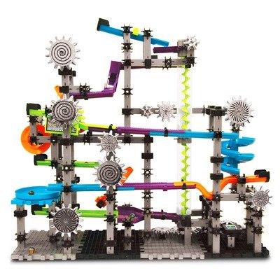 techno gears marble mania mega instruction manual