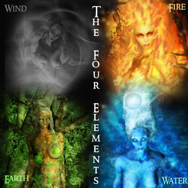The earth the air the fire pdf