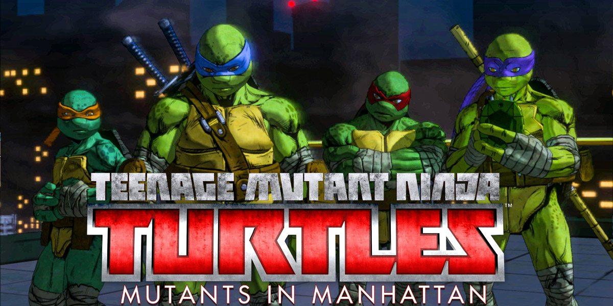 Tmnt mutants in manhattan ps4 trophy guide