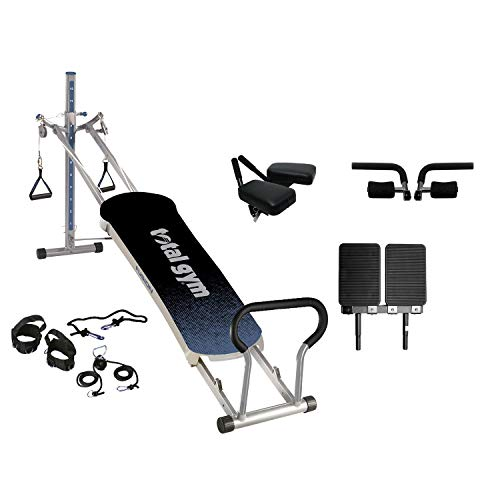 total gym 1800 instruction manual