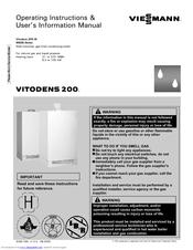 Viessmann vitodens 200 wb2b manual