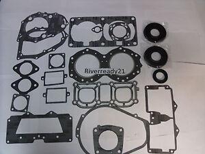 Yamaha blaster crank seal replacement instructions