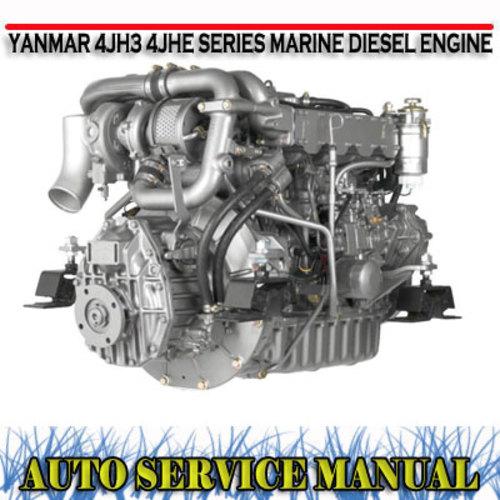 yanmar 179 diesel engine manuals