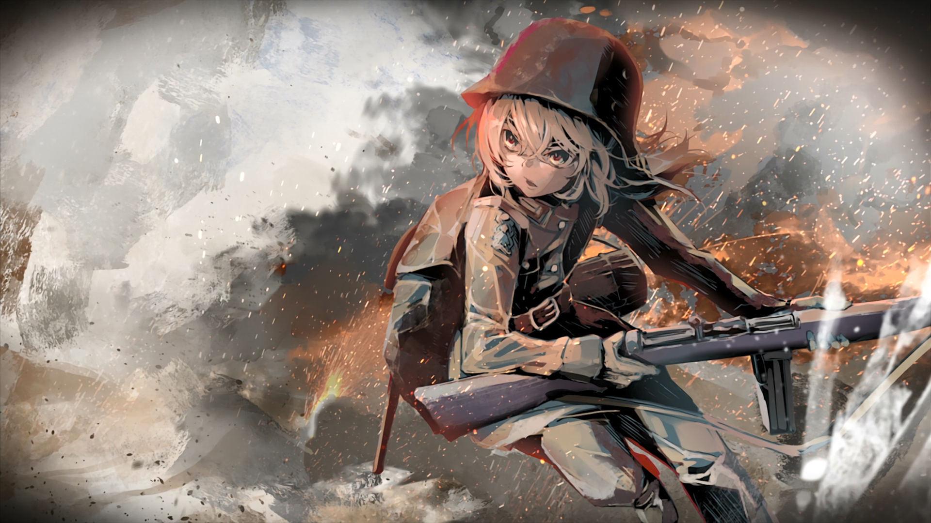 Youjo senki light novel pdf